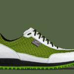 Erst die perfekte Balance des Körpers ermöglicht ein besseres Golfen. Der VitalloFlex Pro Hybrid ist die konsequente Umsetzung aller Bedürfnisse, die Fuß und Körper beim Golfsport an einen Schuh stellen und die Summe all unserer Erfahrungen in jedem Detail. Das ausgewogene Design des VitalloFlex Pro Hybrid ermöglicht bereits beim Ansprechen des Balls einen optimalen Stand.