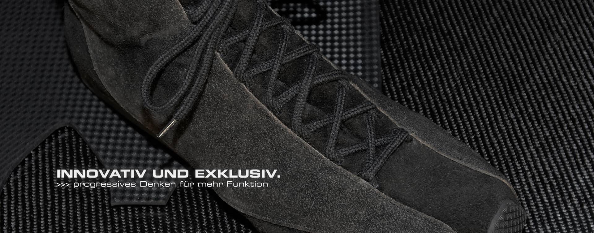 Was einen Schuh der Manufaktur Hackner ausmacht und weit über den Status eines gewöhnlichen Schuhs hinaushebt, ist nicht allein die erstklassige Verarbeitung oder feinste Materialien sondern es fängt bereits bei den Fertigungstechniken.